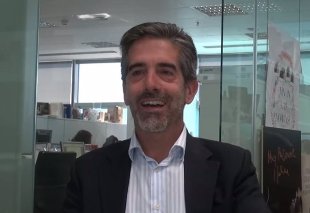 Entrevista a Nacho Tornel, coach de pareja y autor de Emparejarte