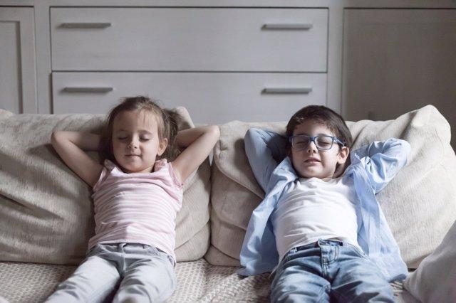 Ideas para enseñar mindfulness a los niños