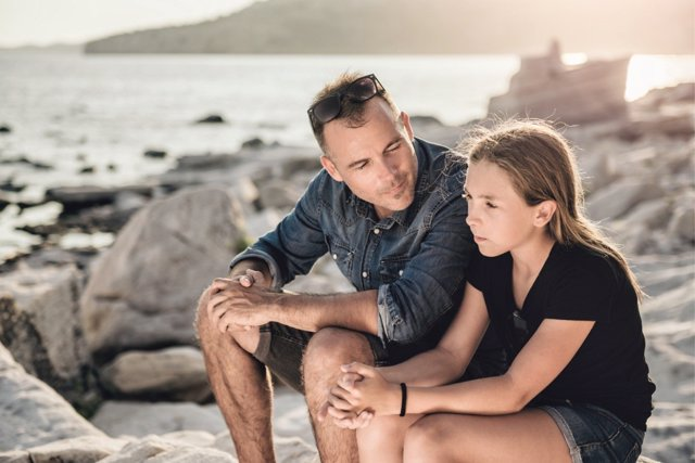 Hablar a los jóvenes en un lenguaje que ellos entiendan para inculcarles buenos hábitos.